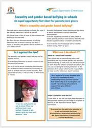 LGBTI Parents Fact Sheet