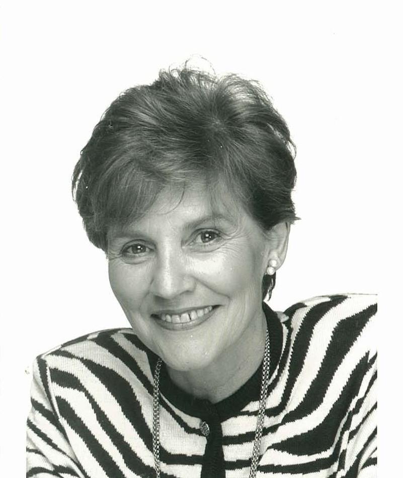 June Williams, Commissioner for Equal Opportunity 1985 - 2003