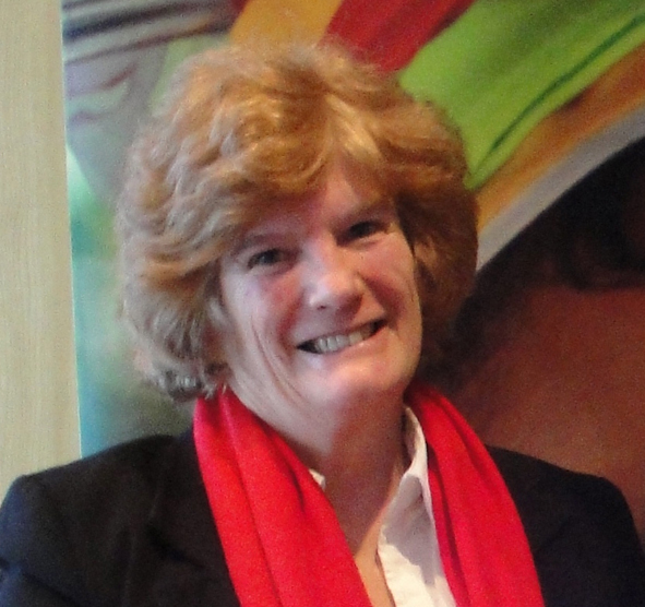Yvonne Henderson. WA Commissioner for Equal Opportunity 2003-2012